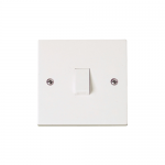 Polar 20A double pole switch
