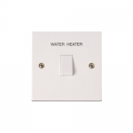 Polar 20A double pole switch - Water Heater