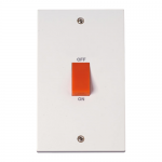 Polar 45a vertical switch