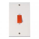 Polar 45a vertical switch