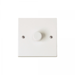 Polar 1 gang 2 way dimmer 40-250w