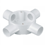20mm PVC conduit accessories - Crossover box
