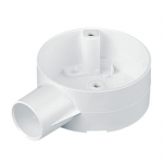 20mm PVC conduit accessories - Terminal box