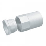 20mm PVC conduit accessories - Female adaptor