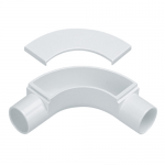 20mm PVC conduit accessories - Inspection bend