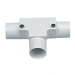 20mm PVC conduit accessories - Inspection tee