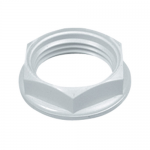 20mm PVC conduit accessories - Lock nut