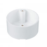 20mm PVC conduit accessories - Plain box