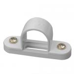 20mm PVC conduit accessories - Saddle