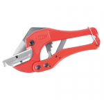 PVC conduit and trunking cutter