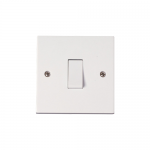 Polar 1 gang 2 way light switch