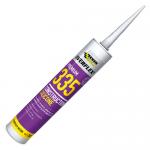 335 white silicone