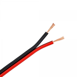 Low voltage wire - 2 core