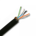Telephone cable - 5 pair (exterior)