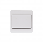 Mode 1 gang wide paddle light switch