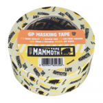 50mm standard masking tape