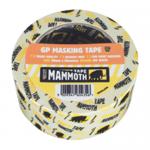 25mm standard masking tape