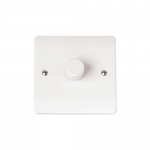 Mode 1 gang 2 way dimmer 40-250w