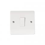 Mode intermediate light switch