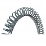 Flexible cable support 40mm diameter 50cm long
