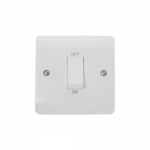 Mode 45A double pole switch