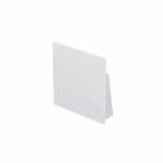 75x75mm trunking end cap
