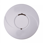 Battery heat detector alarm  - wireless interlink