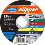 115mm multi material cutting disc