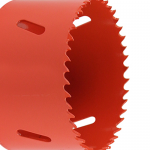 114mm hole saw