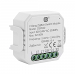 Smart 2 gang switching receiver