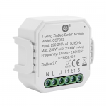 Smart 1 gang switching receiver